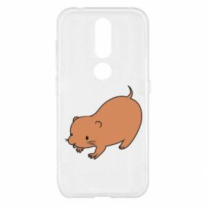 Etui na Nokia 4.2 Little beaver