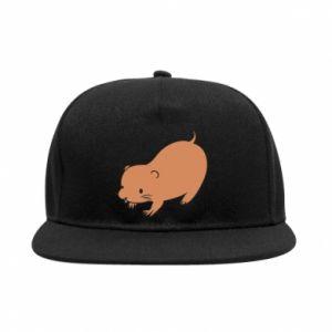 Snapback Little beaver