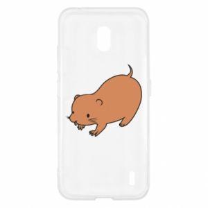 Etui na Nokia 2.2 Little beaver