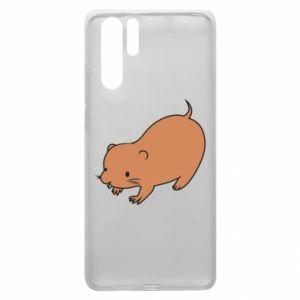 Etui na Huawei P30 Pro Little beaver