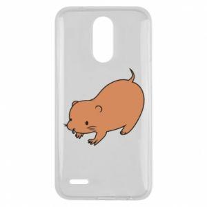 Etui na Lg K10 2017 Little beaver