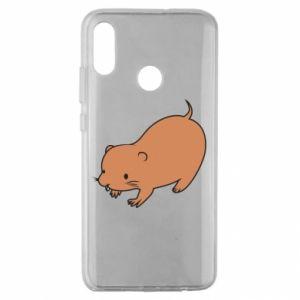 Etui na Huawei Honor 10 Lite Little beaver
