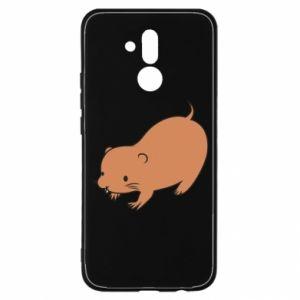 Etui na Huawei Mate 20 Lite Little beaver
