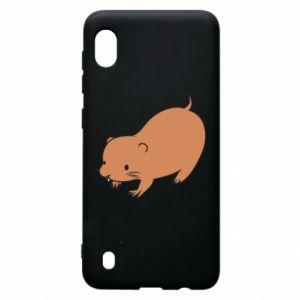 Etui na Samsung A10 Little beaver
