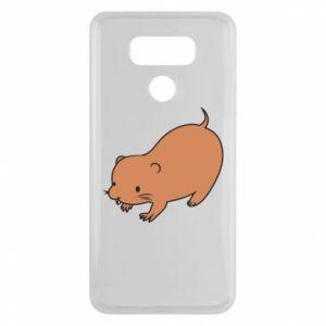 Etui na LG G6 Little beaver