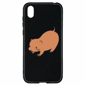 Etui na Huawei Y5 2019 Little beaver