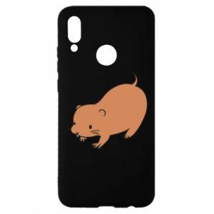 Etui na Huawei P Smart 2019 Little beaver