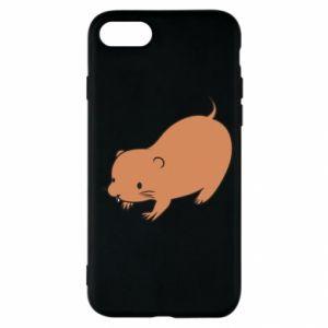 Etui na iPhone SE 2020 Little beaver