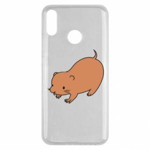 Etui na Huawei Y9 2019 Little beaver