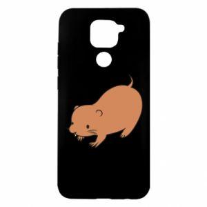 Etui na Xiaomi Redmi Note 9/Redmi 10X Little beaver