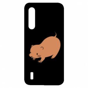 Etui na Xiaomi Mi9 Lite Little beaver
