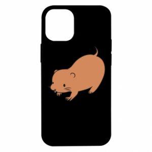 Etui na iPhone 12 Mini Little beaver