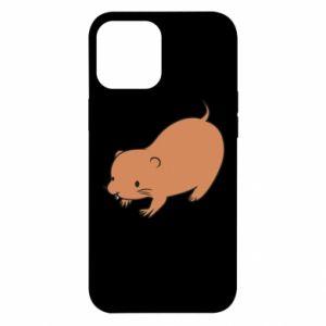 Etui na iPhone 12 Pro Max Little beaver