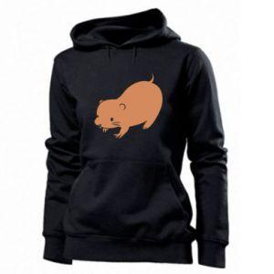 Bluza damska Little beaver