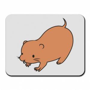 Podkładka pod mysz Little beaver