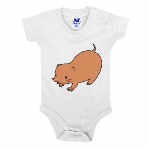 Body dziecięce Little beaver