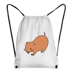 Plecak-worek Little beaver