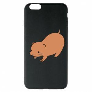Etui na iPhone 6 Plus/6S Plus Little beaver