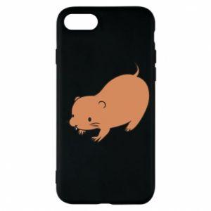 Etui na iPhone 7 Little beaver
