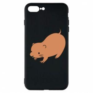 Etui do iPhone 7 Plus Little beaver