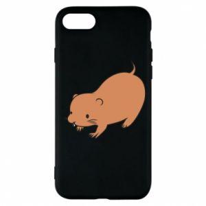 Etui na iPhone 8 Little beaver