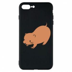 Etui na iPhone 8 Plus Little beaver