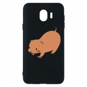 Etui na Samsung J4 Little beaver