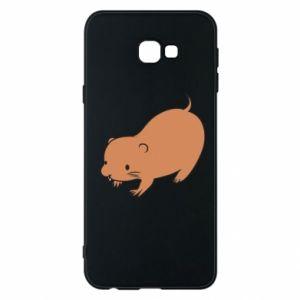 Etui na Samsung J4 Plus 2018 Little beaver