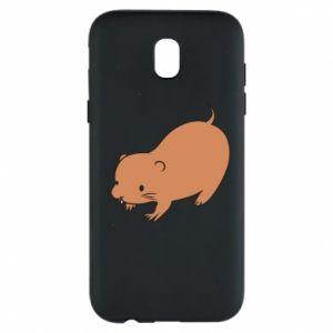 Etui na Samsung J5 2017 Little beaver