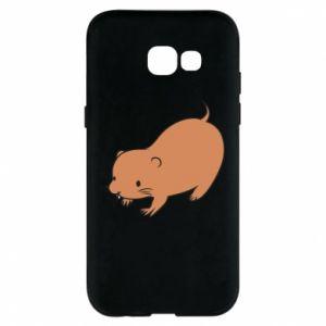 Etui na Samsung A5 2017 Little beaver