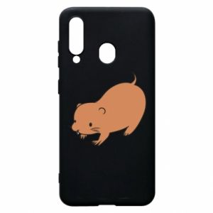 Etui na Samsung A60 Little beaver