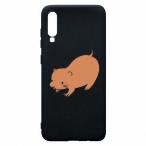Etui na Samsung A70 Little beaver