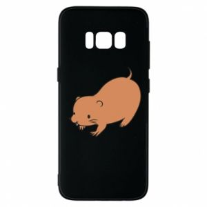 Etui na Samsung S8 Little beaver