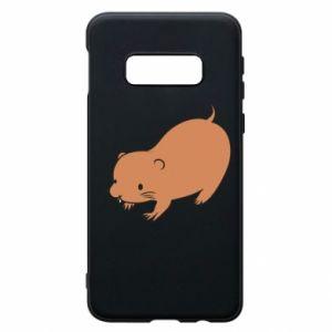 Etui na Samsung S10e Little beaver