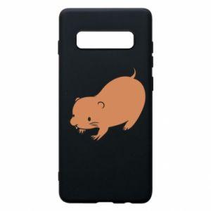 Etui na Samsung S10+ Little beaver
