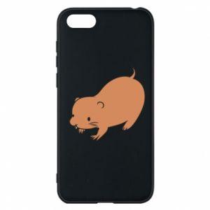 Etui na Huawei Y5 2018 Little beaver