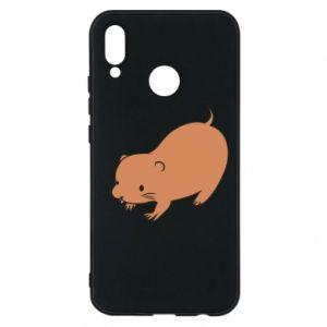 Etui na Huawei P20 Lite Little beaver