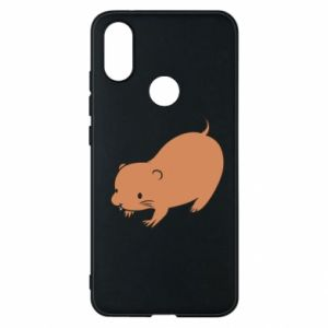 Etui na Xiaomi Mi A2 Little beaver