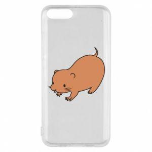 Etui na Xiaomi Mi6 Little beaver