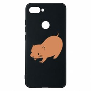 Etui na Xiaomi Mi8 Lite Little beaver