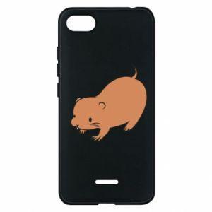 Etui na Xiaomi Redmi 6A Little beaver