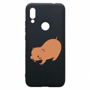 Etui na Xiaomi Redmi 7 Little beaver