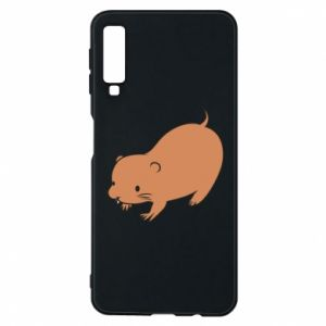 Etui na Samsung A7 2018 Little beaver