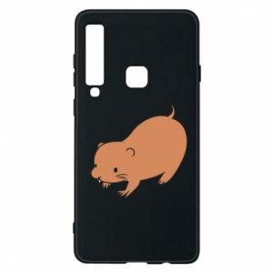 Etui na Samsung A9 2018 Little beaver