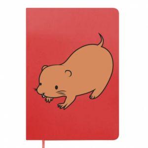 Notes Little beaver