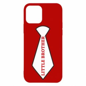 Etui na iPhone 12/12 Pro Little brother