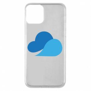 Etui na iPhone 11 Little cloud