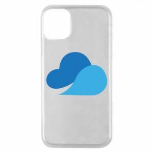 Etui na iPhone 11 Pro Little cloud