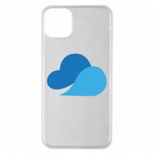 Etui na iPhone 11 Pro Max Little cloud