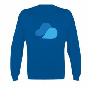 Bluza dziecięca Little cloud